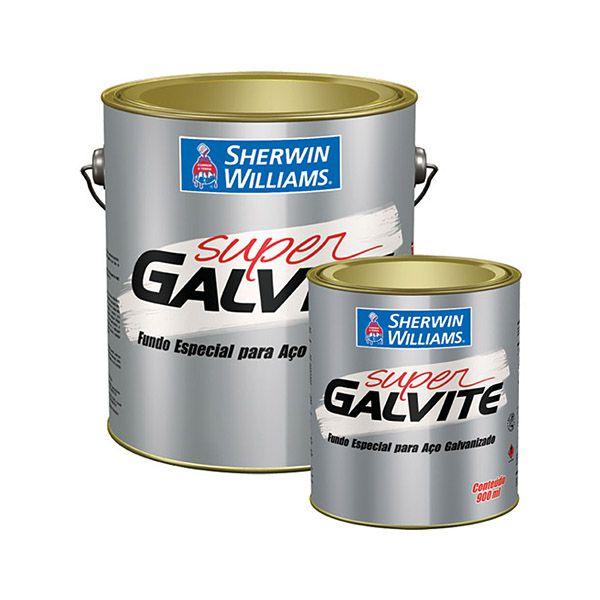 Fundo para Galvanizado (Galvite) 3,6L - Sherwin Williams