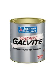 Fundo para Galvanizado (Galvite) 900ml - Sherwin Williams
