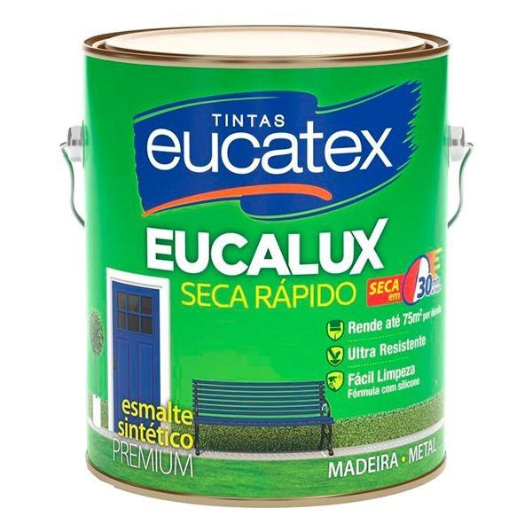 Grafite Fundo Acabamento Eucatex