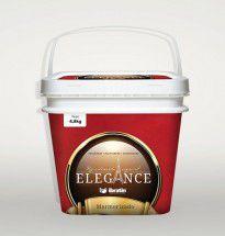 Ibratin Elegance Marmorizado - Cor Crema; Travertino