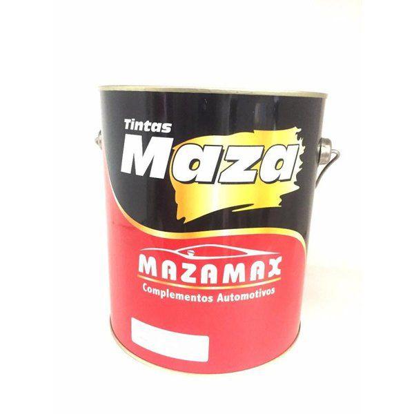 Massa Rápida Cinza - Maza