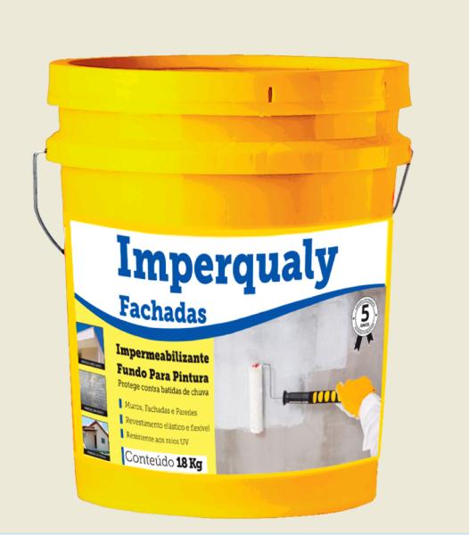 Qualyvinil Imperqualy Fachadas 18L