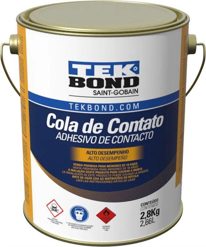 TekBond Cola de Contato