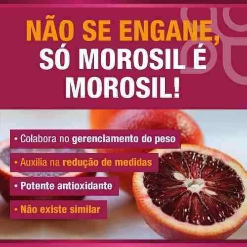 MOROSIL - 30 CAPSULAS