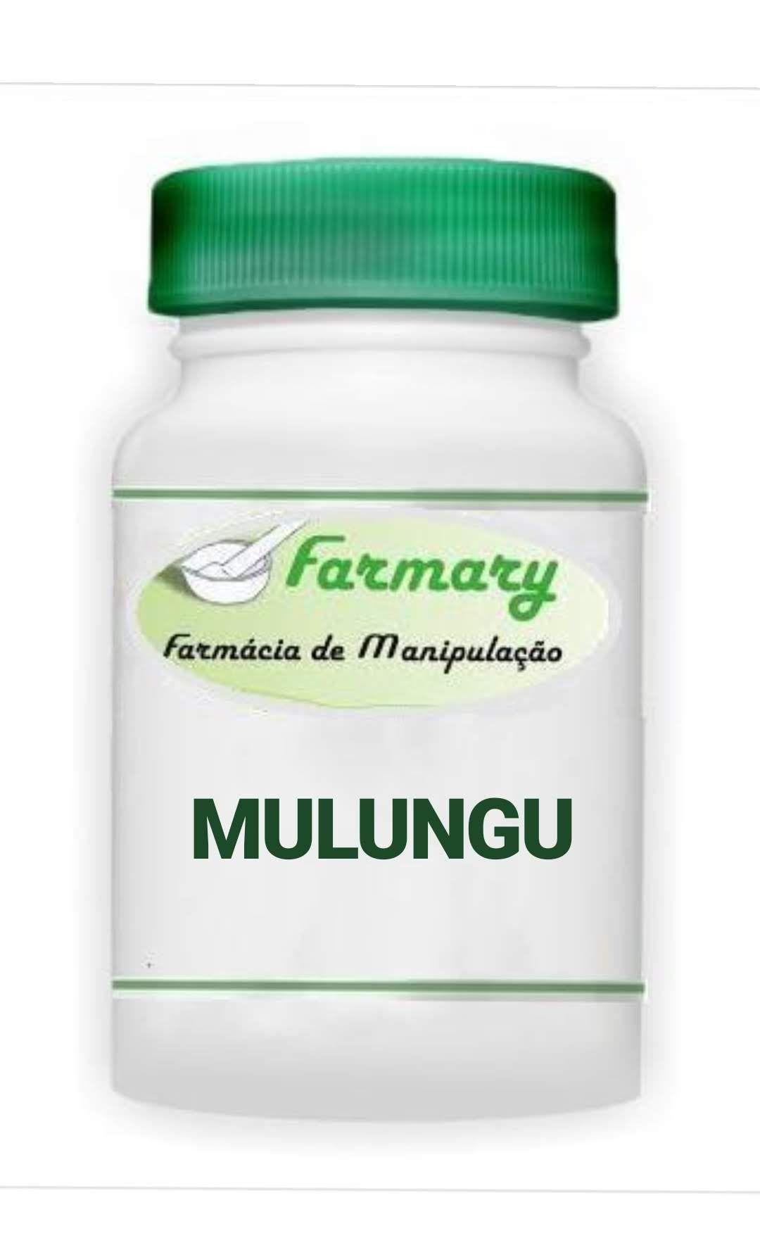 MULUNGU