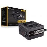 CXM 450W ATX PFC ATIVO BIVOLT SEMI-MODULAR S/ CABO DE FORCA
