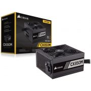 CXM 850W ATX PFC ATIVO BIVOLT SEMI-MODULAR S/ CABO DE FORCA