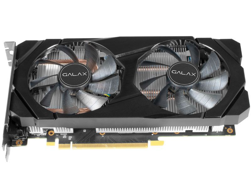 GTX 1660 OC ONE CLICK 6GB DDR5 192BIT DP HDMI DVI