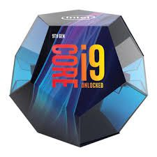 Processador Intel Core i9-9900k