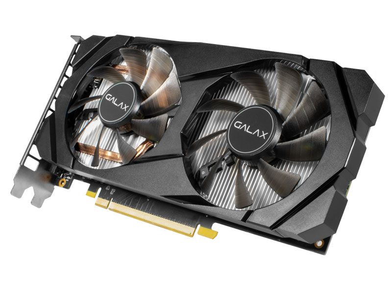 RTX 2060 6GB DDR6 192BIT 14000MHZ HDMI DVI DP
