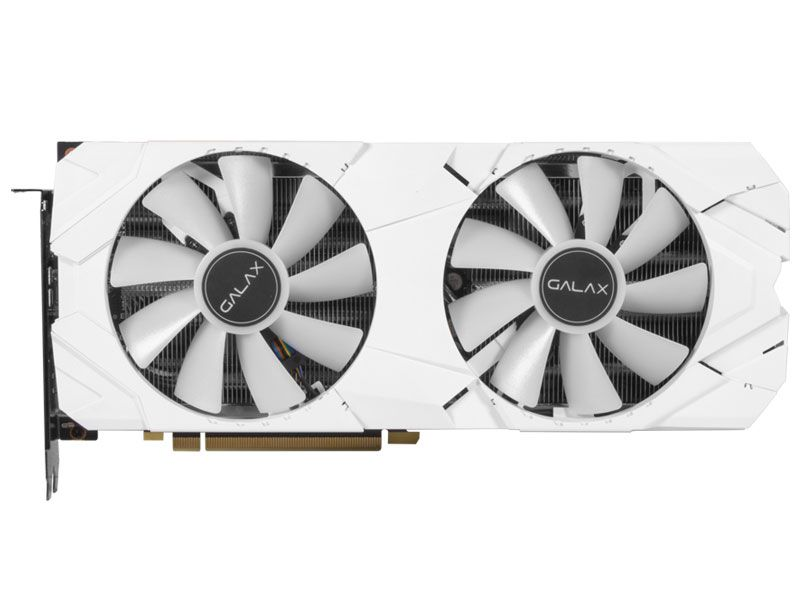 RTX 2070 OC ONE CLICK 8GB 256BIT DDR6 14.000MHZ HDMI DP USB