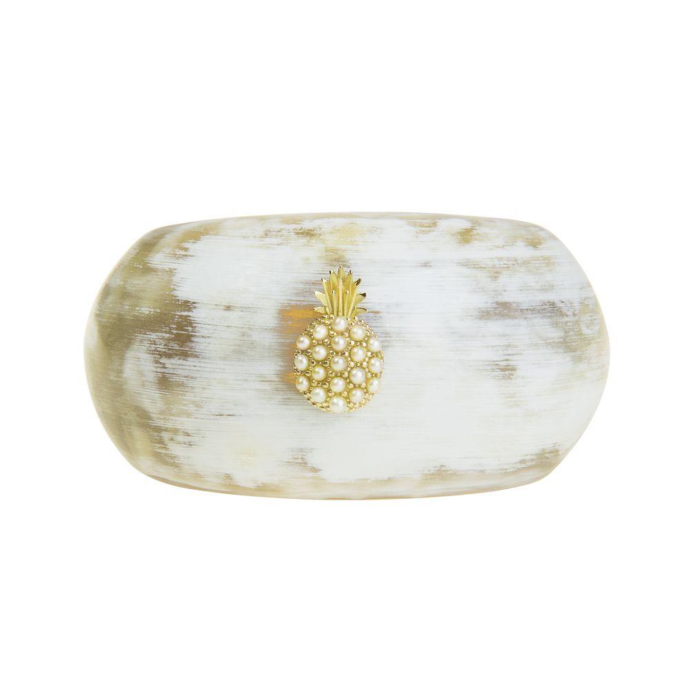 Bracelete Abacaxi