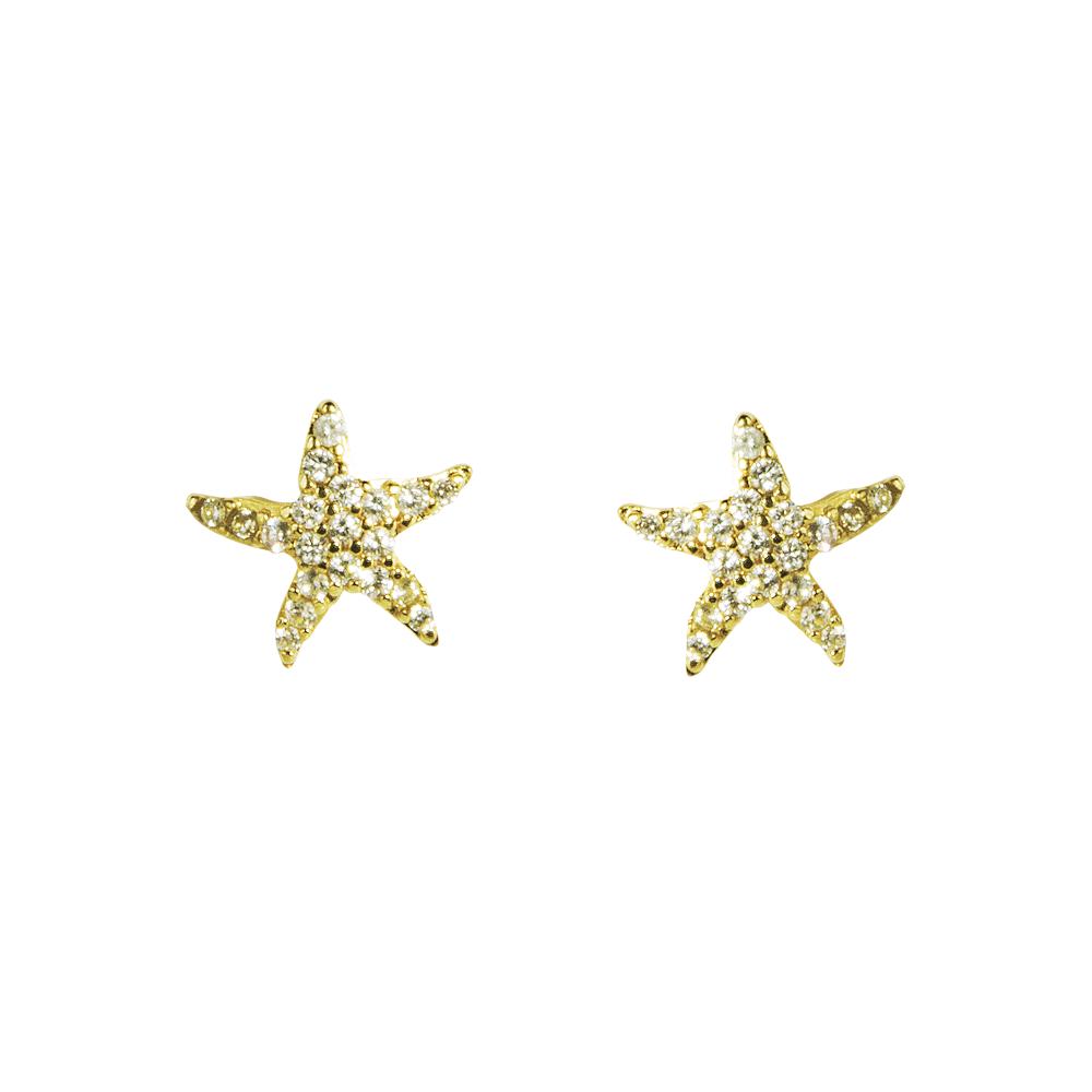 Brinco Estrela do Mar Pequena