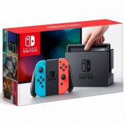 Nintendo Switch 32gb Neon