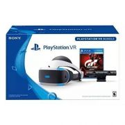 Playstation Vr + Câmera + Gran Turismo Sport -  - Ps4