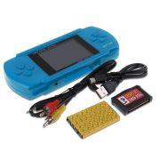 Video Game Psp PVP Game Boy Portátil Digital Azul