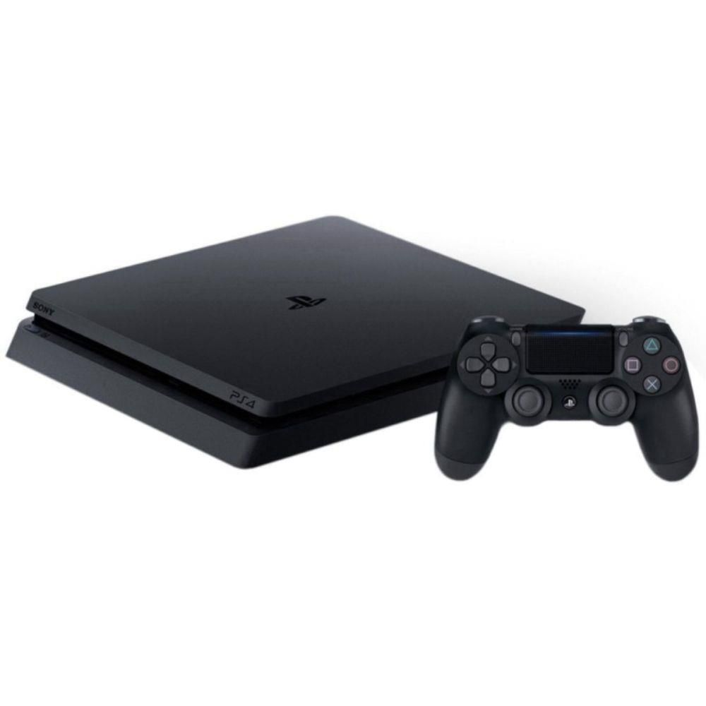 Console Play Sony 1tb Bivolt PS 4