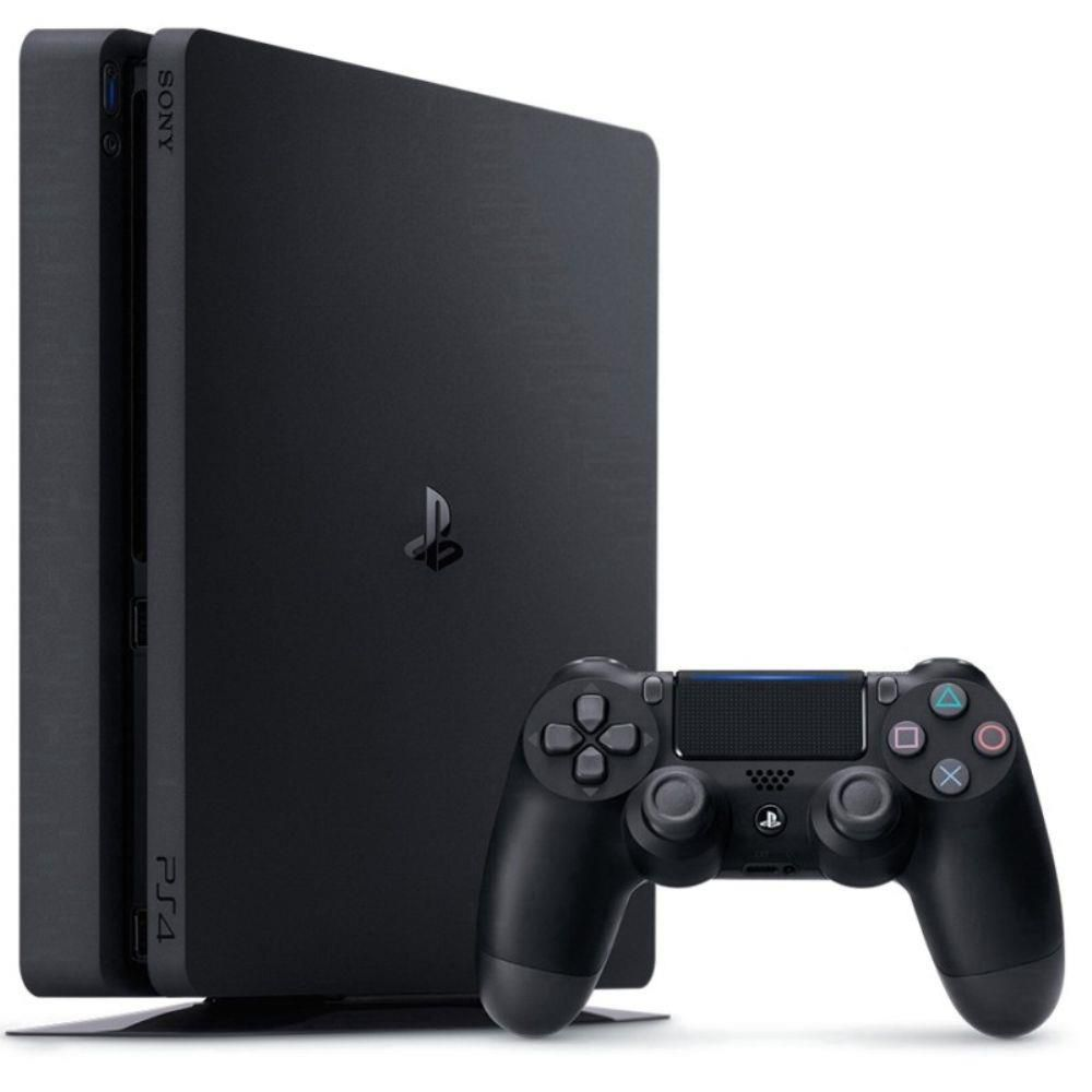 Console Sony Playstation 4 500gb Slim