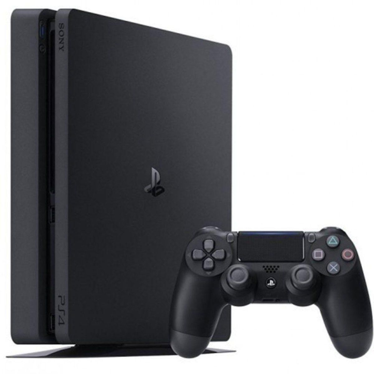 Console PlayStation 4 Slim 500 Gb + 5 Jogos