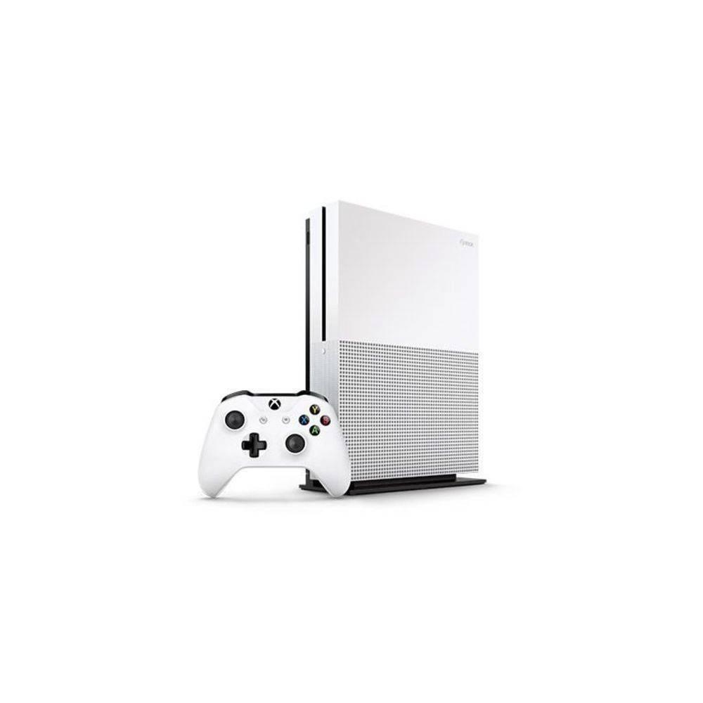 Console Xbox One S 1TB Branco + 5 Jogos