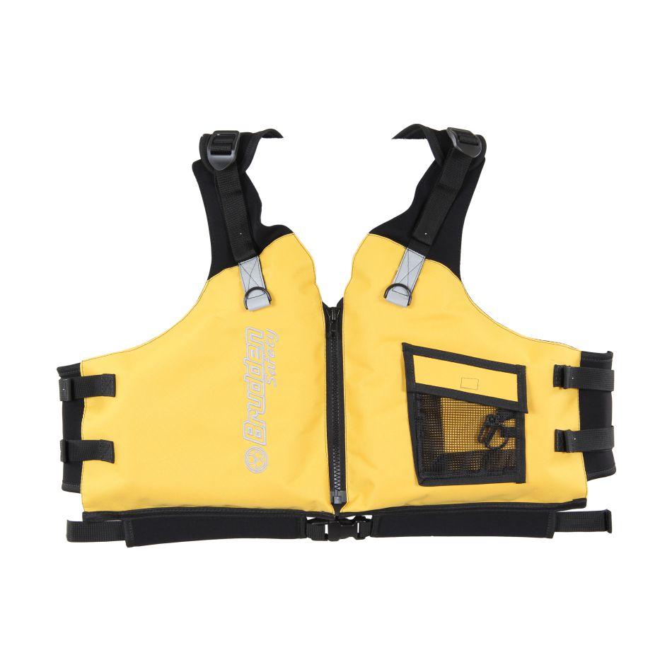 Colete de flutuação Safety - M