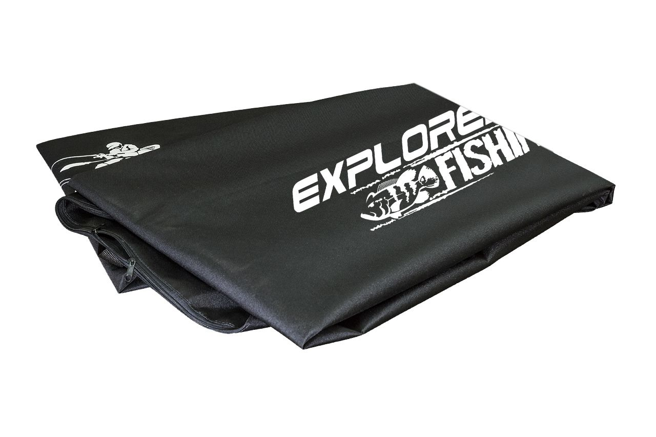 KIT Capa Protetora Explorer Fishing Up