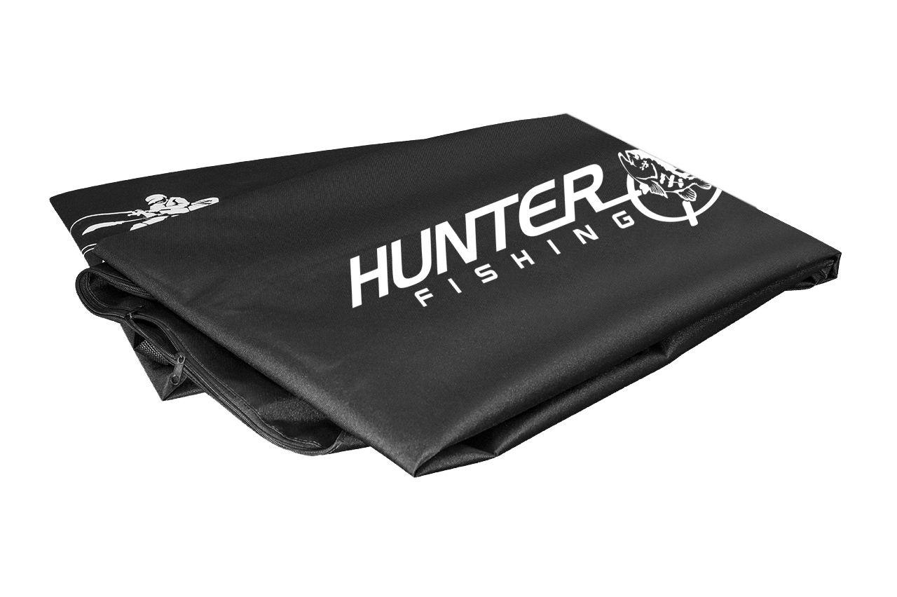 Kit Capa Protetora Hunter Fishing UP