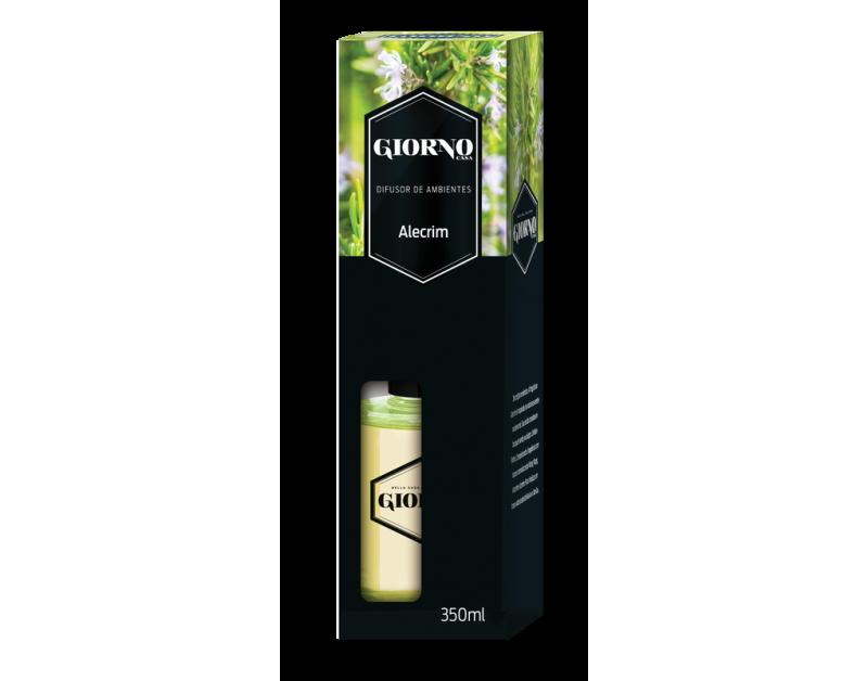 Aromatizante Difusor Giorno | Fragrâncias