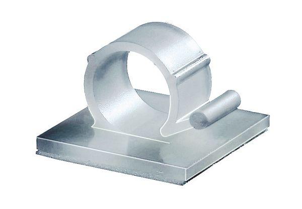 Clip Adesivo para Cabos Hellermann | RA13
