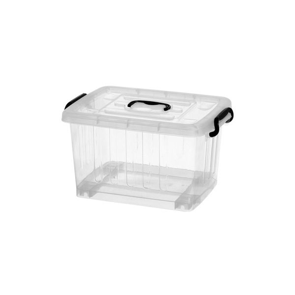 Container 26 Litros Nº3 Plasnew