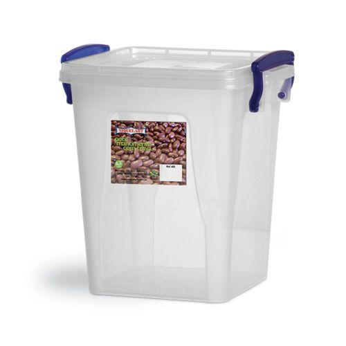 Container 4,2 Litros Niquelart