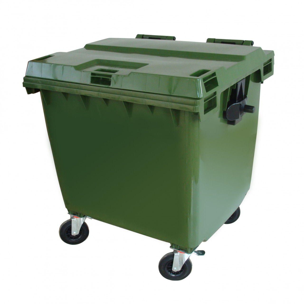 Container JSN | 600 Litros | 1000 Litros