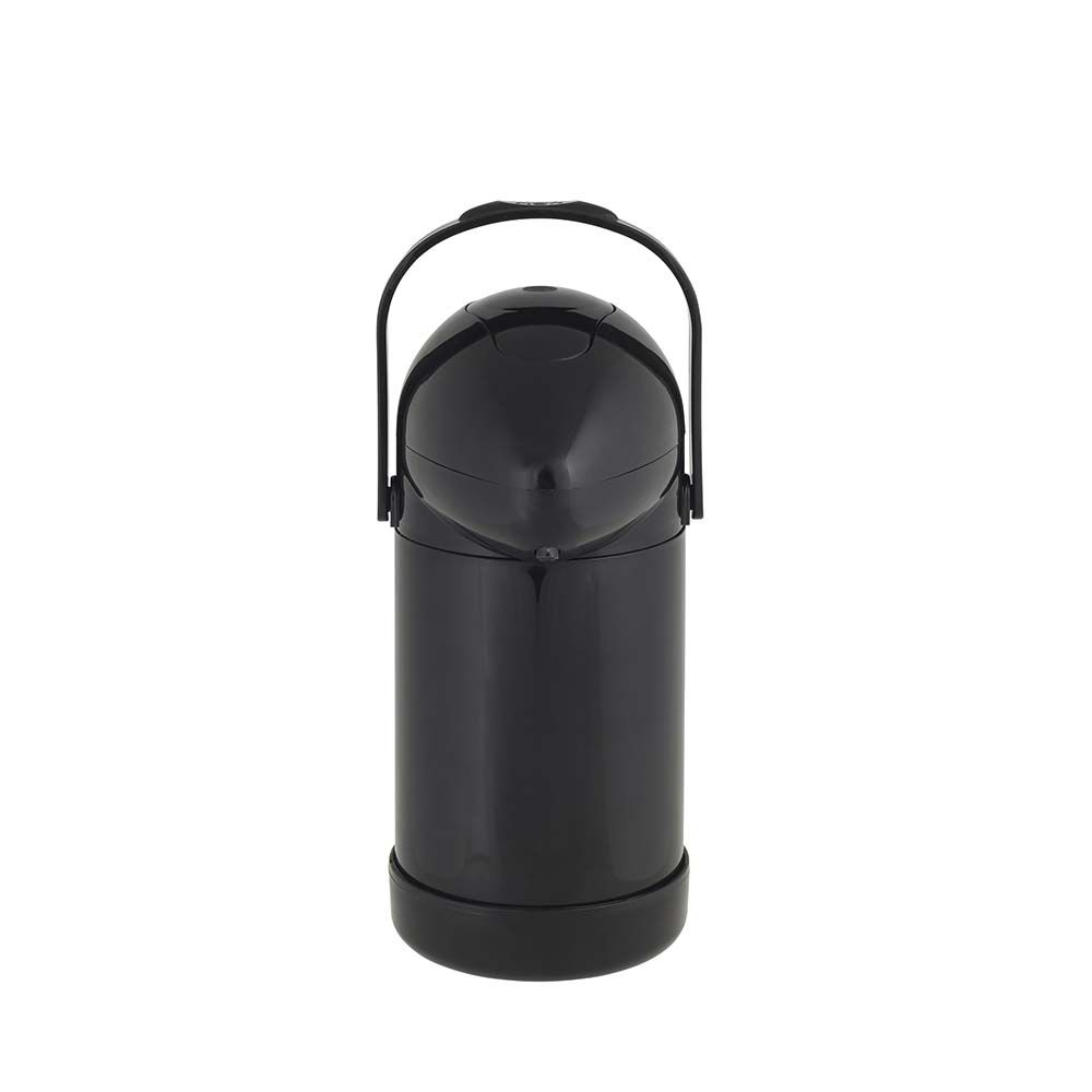 Garrafa Térmica Mor - 500 mL / 1 Litro / 1,9 Litros - Preta / Branca / Inox