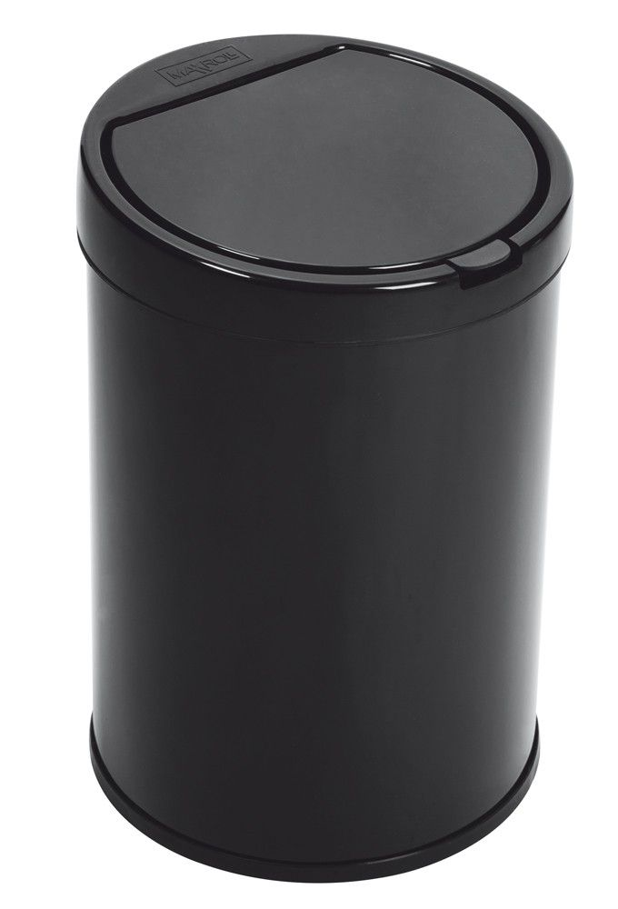Lixeira Automática Maxroll Purimax - 5 / 11 / 18 litros