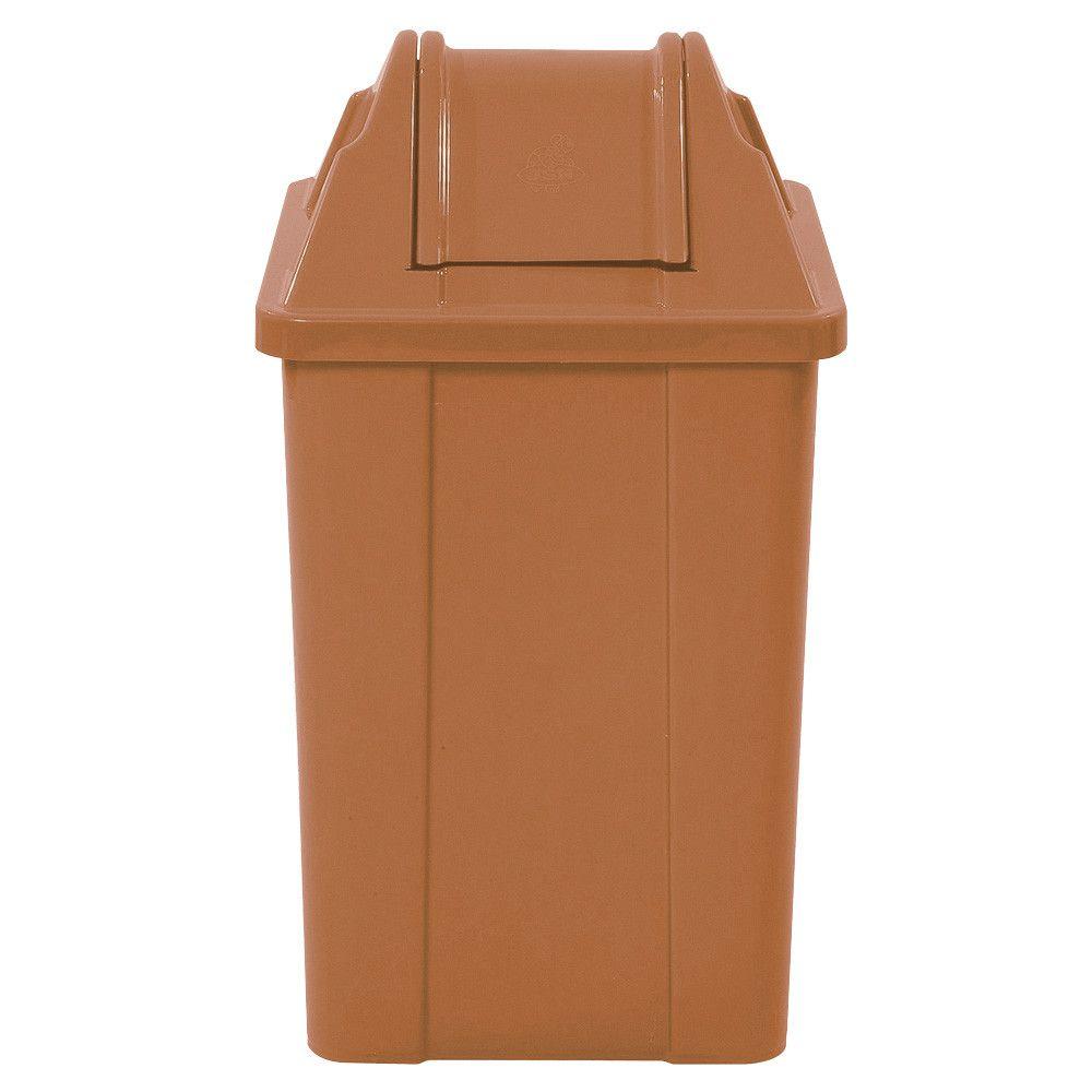 Lixeira Basculante JSN - 25 / 60 / 100 litros