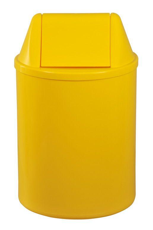Lixeira Basculante JSN - 12 / 22 litros