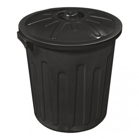 Lixeira Com Tampa Arplast - 30 / 65 / 100 litros