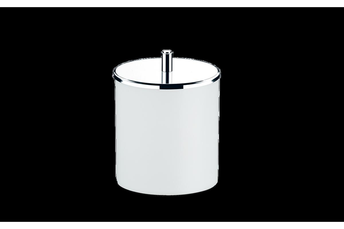 Lixeira Com Tampa Brinox Colorida 5,4 litros