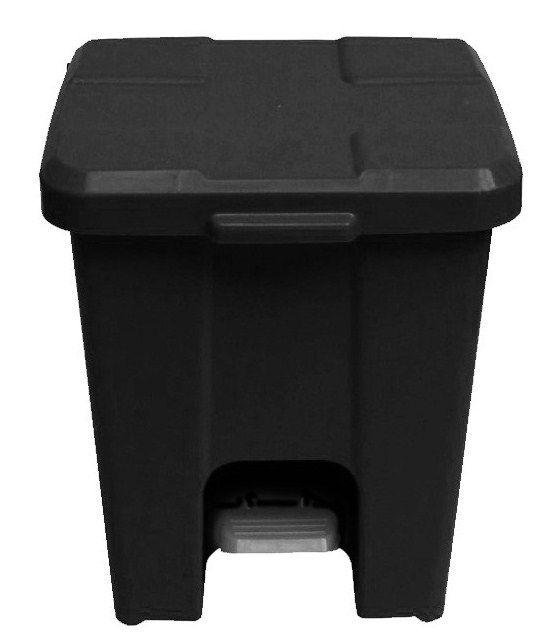 Lixeira Pedal JSN Colorida - 15 / 30 / 60 / 100 litros