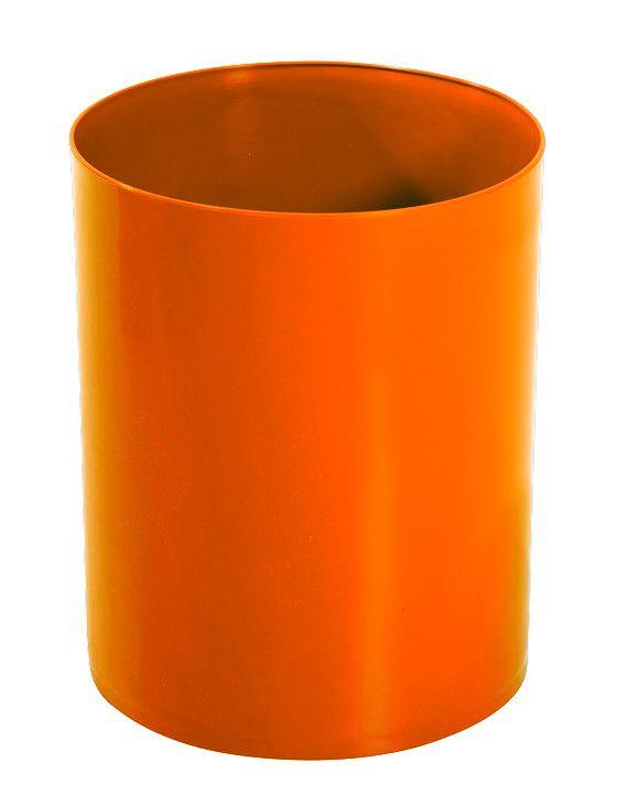 Lixeira Sem Tampa JSN Colorida - 12 / 22 litros