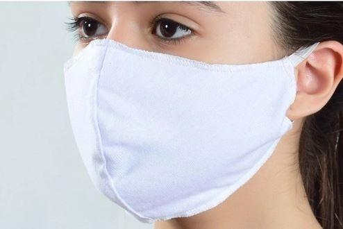 Máscara Tecido 100% Algodão | P - M - G