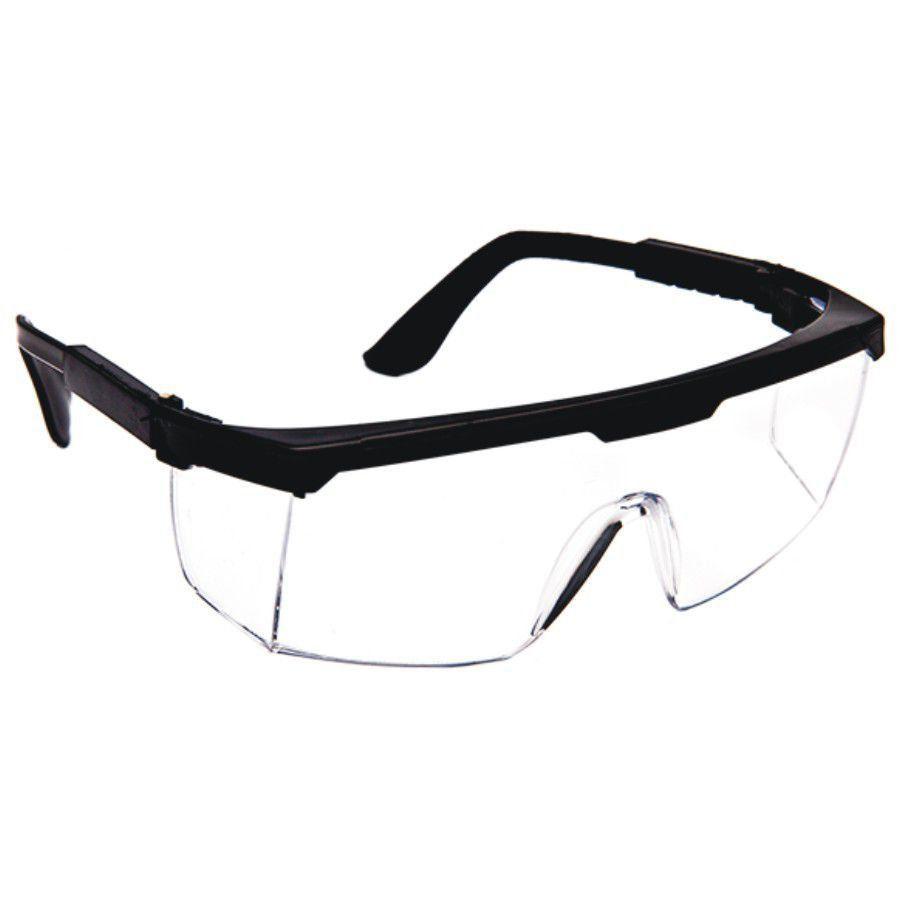 Óculos de Segurança | Transparente | Fumê