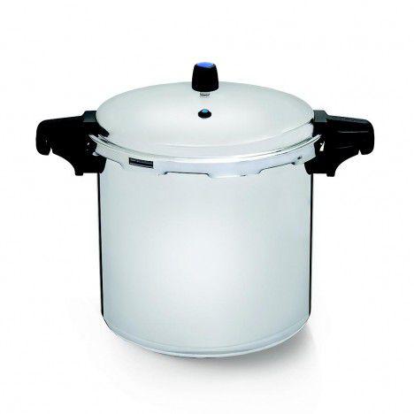 Panela de Pressão Polida Nigro - 20 litros