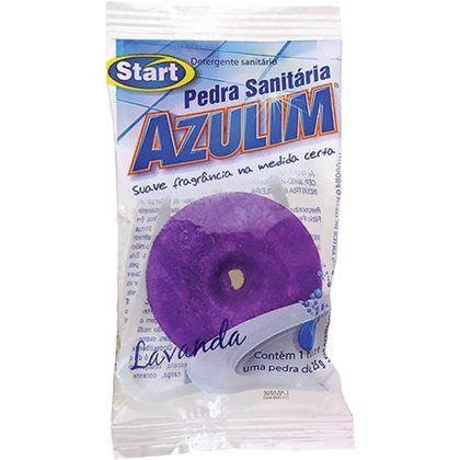 Pedra Sanitária | Azulim | Glade |