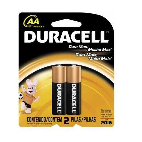 Pilhas / Baterias