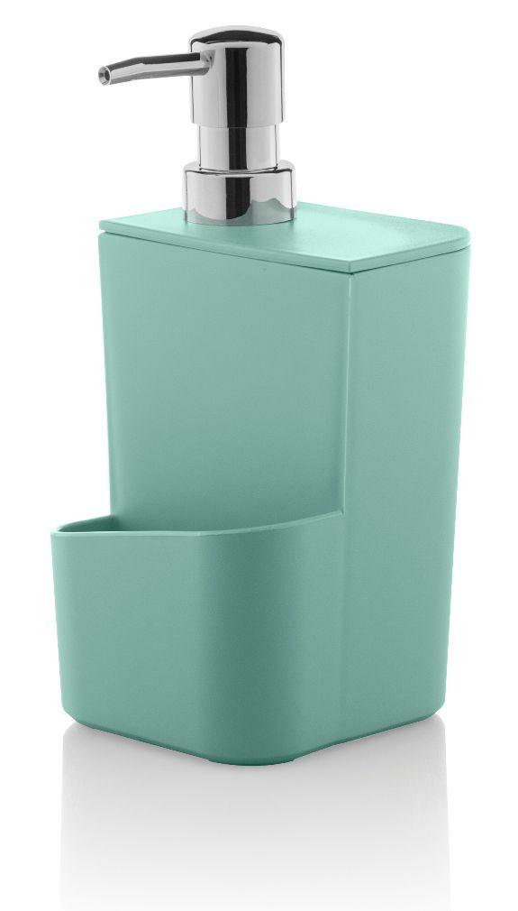 Porta Detergente e Esponja Romeu e Julieta  < OU > | Cores