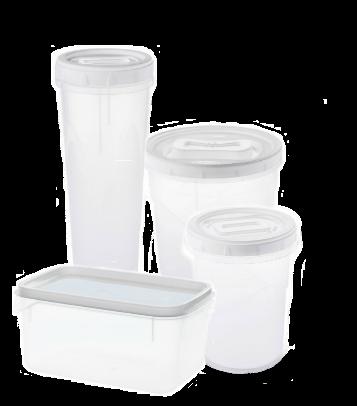 Potes Plásticos Plasútil