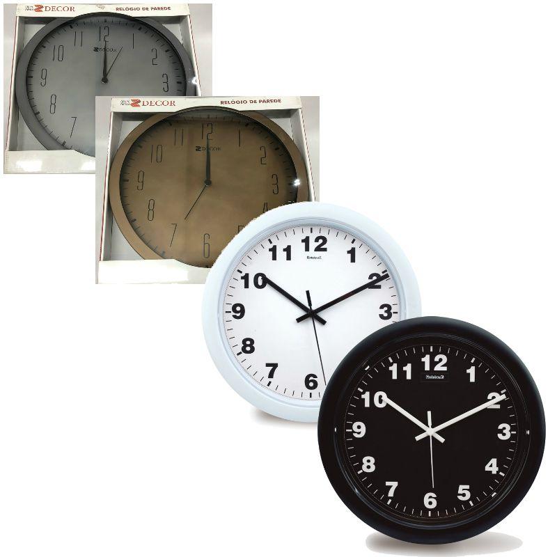 Relógios de Parede | Modelos