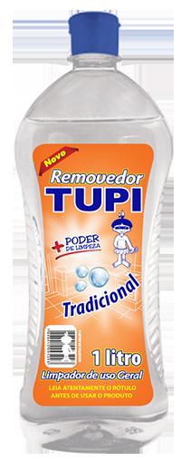 Removedor Uso Geral Tupi | Fragrâncias