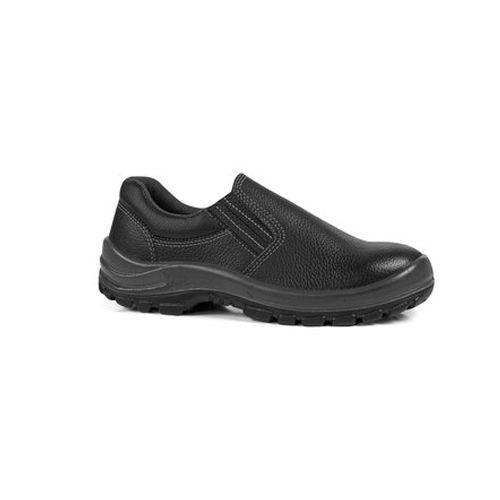 Sapato de Segurança | Cano Curto | Elástico